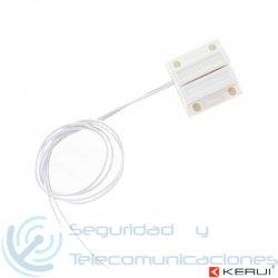 Sensor de Puertas y Ventanas Cableado
