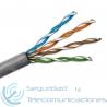 Cable UTP Cat 5e