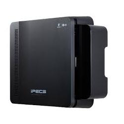 Centralita Híbrida Ericsson-LG eMG80