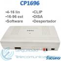 Centralita Telefónica Excelltel CP1696