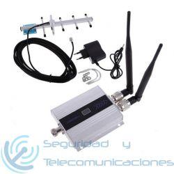 Amplificador Señal Movil GSM
